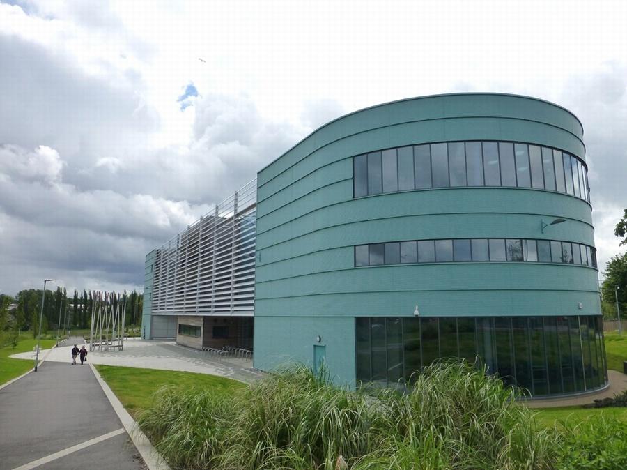 Bilston leisure centre